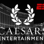 ESPN & Caesars Entertainment Announce Innovative Collaboration For Sports Betting