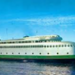 Ferryboats-A Legend on Puget Sound