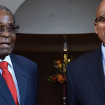 SA cements ties in Africa