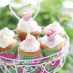 Give your cupcakes a taste of glamour